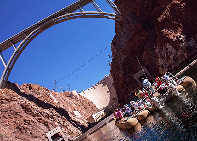 hoover dam helicopter tour with Grand Canyon Helicopter Flight Black Canyon River Rafting Adventure Day Tour on David Copperfield besides Picnic Spots Las Vegas additionally Celine Dion also Amazing Nature Photography further How To Drive To Grand Canyon Skywalk From Las Vegas.